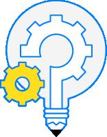 Symbol för koncept